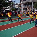 運動會~短跑