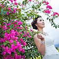 新娘秘書維納斯   天使光~  維納斯婚紗