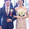 宜蘭新娘秘書維納斯 bride~ 瑞言& 彝琳   蘇菲雅 婚紗 長榮鳳凰酒店