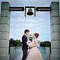 新娘秘書維納斯~ 仁忠&佳霖 Wedding 香格里拉婚宴