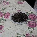 南投 膨鼠紅茶