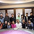 爸爸生日-湘蓮餐廳 2013.11.23