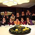 世貿聯誼社-烤鴨 2014.2.2