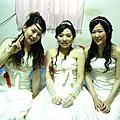2011.06.04嘉如結婚