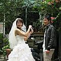 2011.05.19名孄&家林婚紗照側拍