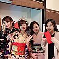 ღ 新秘薇拉Vera Make Up ღ Kimino Bijin Discovery in 台北活動