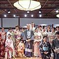 ღ 新秘薇拉Vera Make Up ღ 北投文物館 小京都和服慶典