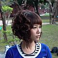 【髮型】變身!魔幻女孩