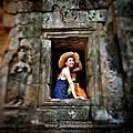 吳哥窟 Ankor Wat