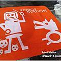 Robot Station 97/9/11