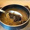 《頂鮮101美食美景餐廳/Ding Xian 101》源自華西街台南担仔麵