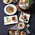 國賓飯店天母《YU SUSHI》日本直送頂級食材 迎接新的一年