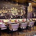 《Osha Bangkok》曼谷歐沙餐廳 摩登泰式分子料理