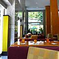 《Holiday Inn Bangkok》曼谷假日酒店 市中心最方便四星酒店
