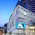 《Siam Discovery》曼谷暹羅商場發現全新面貌