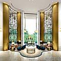 《Waldorf Astoria Bangkok》全東南亞第一間華爾道夫五星酒店在曼谷