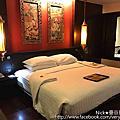 清邁蘭納風格之宿《Siripanna Villa Resort and Spa》泰北悠閒氛圍