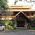 搭乘亞航飛清邁.南邦馬車《Auangkham Resort Lampang》澳安卡度假村自由行