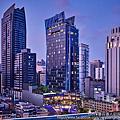 2019曼谷最新五星級飯店《Hyatt Regency Bangkok Sukhumvit》曼谷素坤逸凱悅酒店
