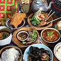 入選泰國米其林指南Err Urban Rustic Thai 創新懷舊泰式料理