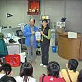 07 12 11 參觀台灣帆船學校