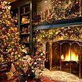 Christmas >.<
