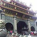 竹林寺拜觀音菩薩