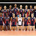 北京奧運女排