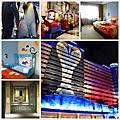 長隆海洋王國-企鵝酒店
