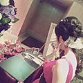 ❤ 婚禮-Vicky訂婚 ❤