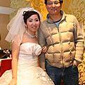 ❤ 婚禮-敏斐結婚 ❤