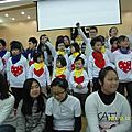 20141206恩恩跳舞