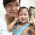 20170917小可心2歲生日
