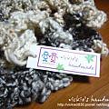 9811義賣圍巾