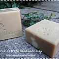 991120黑糖養髮皂