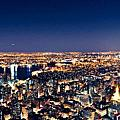 New York City 紐約