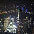 中國上海自由行