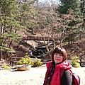 2016.03.06~韓國Jade Garden.小法國村.晨靜樹木園-Day4