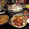 台南成功路-豬8色‧正宗韓國烤肉