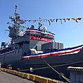 宜蘭-超級軍艦