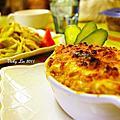 三芝美食料理-貓雜貨咖啡館