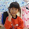 20160314日本.北九州.Day2(西松屋福岡桜坂店)