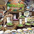 201712沖縄菜園ビュッフェ カラカラ