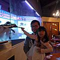 201712沖繩企鵝居酒屋