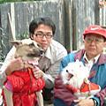 2009-01-25田中狗狗餐廳