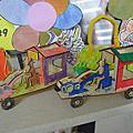 美國 CRAYOLA 繪兒樂 好攜帶小藝術家繪畫工具箱