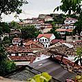 20140704-土耳其-蕃紅花城Safranbolu