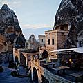 20140705-土耳其仿洞穴飯店Anatolian
