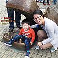 台北市立動物園3Y2M