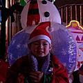 幼兒園耶誕日